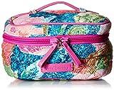 Best Iconic Handbags - Vera Bradley Iconic Jewelry Case, Superbloom Review