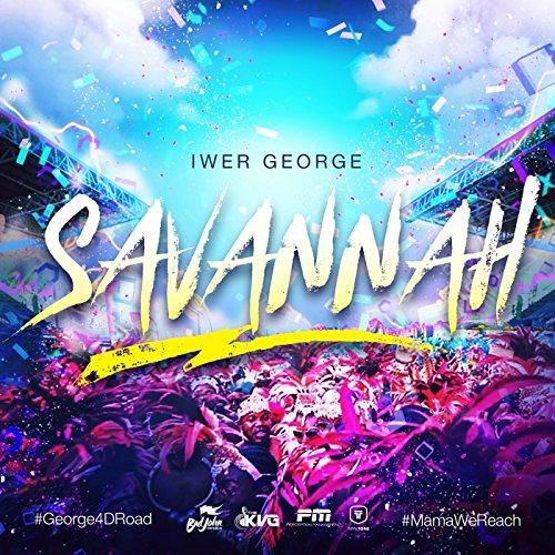 Savannah - Savannah Swing