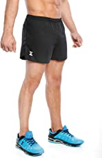 Azani 4 Inch Running Shorts | Mens Outdoor Quick Dry Running & Training Shorts