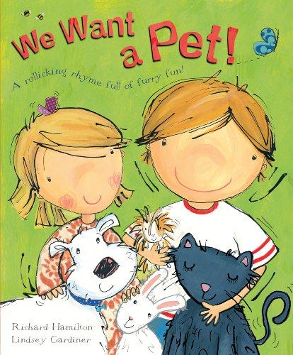We Want a Pet! (Animal Ark-box)