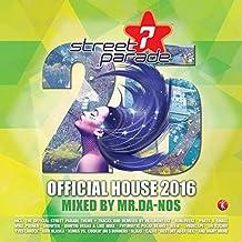 Street Parade 2016 Official House (Mixed by Mr.Da-Nos)