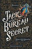 """Afficher """"Section 13 n° 1 Jack et le bureau secret"""""""
