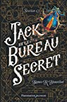 Section 13, tome 1 : Jack et le bureau secret par Hannibal