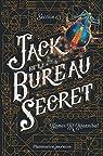 Section 13, tome 1 : Jack et le bureau secret