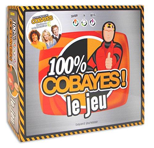 100 % Cobayes : Le Jeu