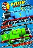 Best Thomas & Friends Friend Badges - Thomas the Tank Engine Age 4anniversaire de cartes Review