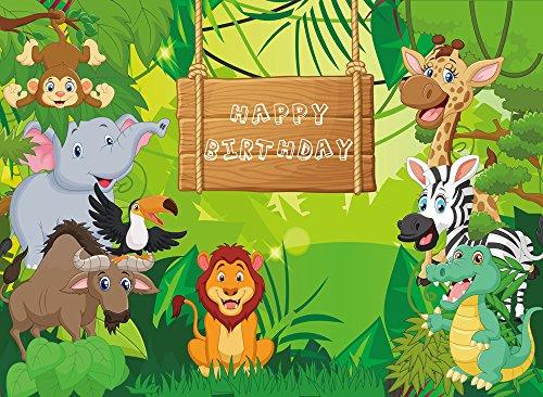HuaYi Unter Dem Meer Thema Hintergrund Little Mermaid Hintergrund Maßstab Muscheln Wand Baby Dusche Kids Birthday Party Banner Foto Booth w-656