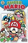 Super Mario Manga Adventures, tome 13 par Sawada