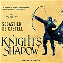 Knight's Shadow (Greatcoats, Band 2)