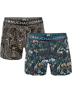 Muchachomalo -  Boxer  - ragazzo