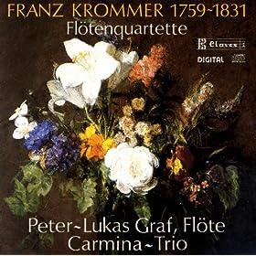Flute Quartet in F Major, Op. 17: IV. Rondo