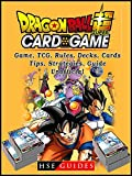 Dragon Ball Super Card Game, TCG, Rules, Decks, Cards, Tips, Strategies, Guide Unofficial