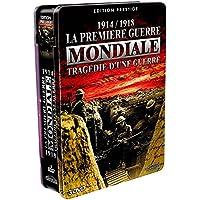 Coffret 1914-1918 La premire guerre mondiale - Tragédie d'une guerre