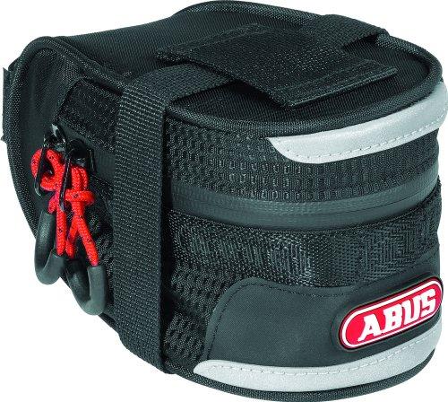ABUS Satteltasche Compact ST 125 schwarz