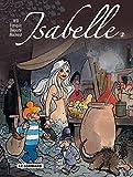 Isabelle, l'intégrale tome 2 - Le Lombard - 06/09/2007