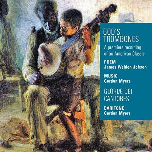 Preisvergleich Produktbild God'S Trombones