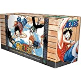 One Piece Box Set Volume 2