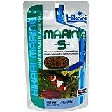 Hikari Marine S for Smaller Marine Fish Food, 50g