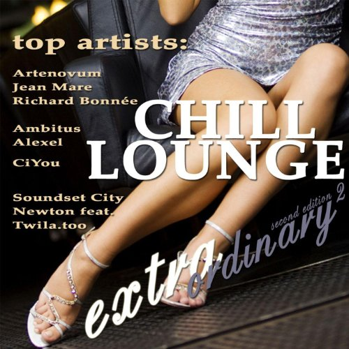 Extraordinary Chill Lounge Vol...