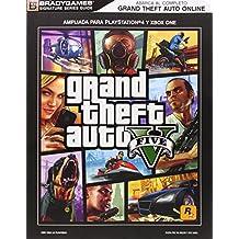 Guía Grand Theft Auto V - Edición Actualizada