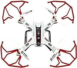 Supertoy Flip & Rotation 6 Axis Gyro Headless Mode - Blue,Red Or Orange