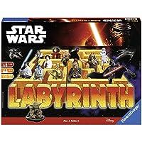 Ravensburger 26666 - Jeu de Société - Labyrinthe Star Wars