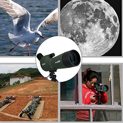 Mejores telescopios refractores