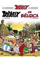 Descargar gratis Astérix en Bélgica en .epub, .pdf o .mobi