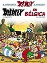 Astérix en Bélgica par Goscinny
