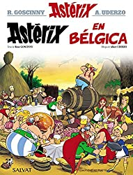 Astérix en Bélgica (Castellano - A Partir De 10 Años - Astérix - La Colección Clásica)