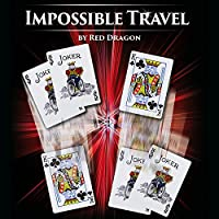SOLOMAGIA-Impossible-Travel-by-Red-Dragon-Karten-Tricks