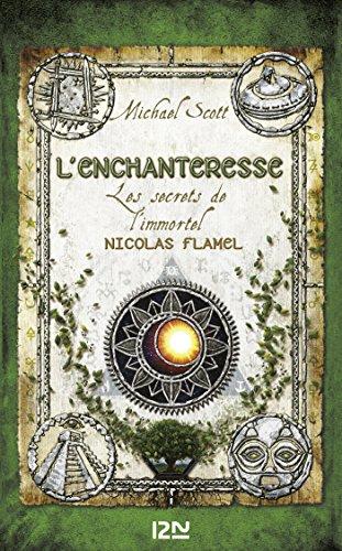 Les secrets de l'immortel Nicolas Flamel tome 6 par  Michael Scott