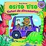 Osito Tito. Safari de dinosaurios par Davies