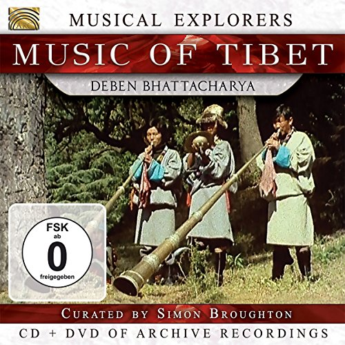 Musical Explorers - Music Of Tib...
