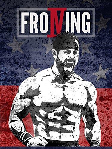 Froning: Der Fitteste Mann der Geschichte