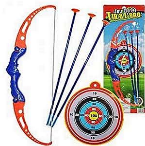 Sandy - Set arc +3 flèches et cible