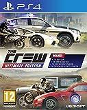 PS4 The Crew Ultimate Edition NEU&OVP UK Import auf deutsch spielbar