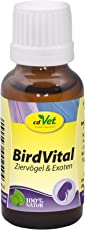 cdVet Naturprodukte BirdVital 20ml