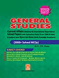 General Studies for ACS/APS : Solved Papers, Q. Bank & Current Affairs