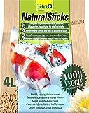 Tetra Natural Sticks, 4 L