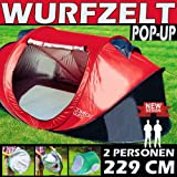 Bestway 8321210 Shop Kampagne 229 x 130 x 94 cm System Pop Up