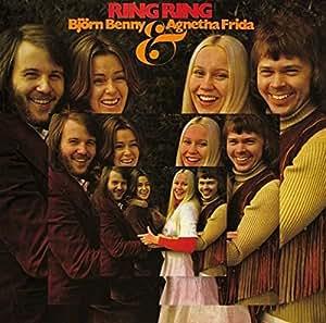 Ring Ring (Vinyl) [Vinyl LP]