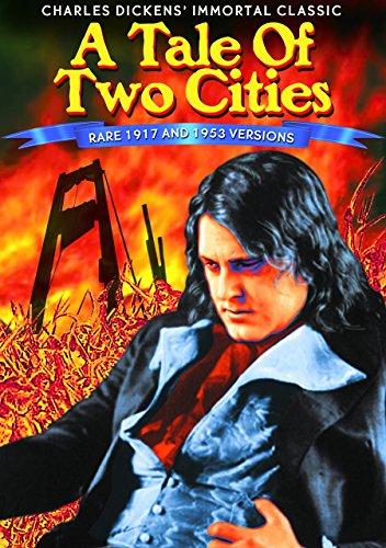 Preisvergleich Produktbild A Tale of Two Cities (1917 & 1953)