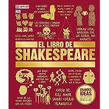El libro de Shakespeare (Grandes temas)