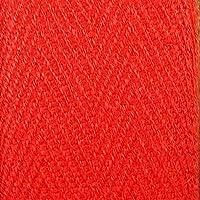 Rollo de cinta de algodón de 20 mm x 50 metros para manualidades, banderines, costura, bordeados, confección de vestidos, etc. De Kraftz