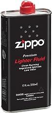 Zippo 3165EX Fluid Lighter