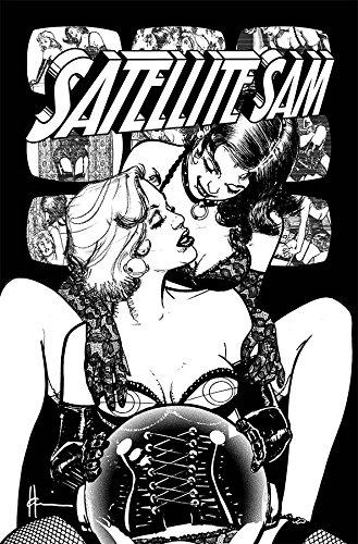 Satellite Sam Volume 2