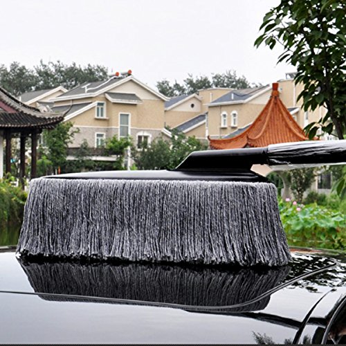 auto-polvere-duster-car-wash-wax-brush-filati-di-cotone-cera-trascinare