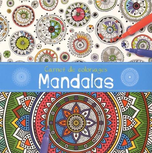 Mandalas par Idées Book