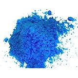 CULTIVERS Sulfato de Cobre cúprico CuSO4 de 1 kg Polvo Mojable. Multiples usos: Limpieza de Piscinas y para el Jardín (ECO10F